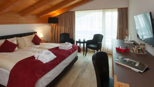 Hotel Spa Fribourg Suibe